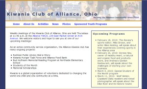 Alliance Kiwanis
