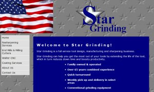 Star Grinding, Salem Ohio